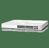 1930 24G 4SFP/SFP+ Switch